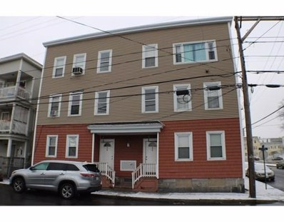 274-276 Hampshire St, Lawrence, MA 01841 - #: 72440479