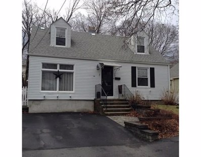 88 Henshaw Street, Worcester, MA 01603 - #: 72440481