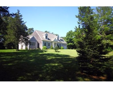 15 Indian Pond Point, Barnstable, MA 02648 - #: 72440499