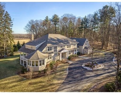 660 Monument Street, Concord, MA 01742 - #: 72440502