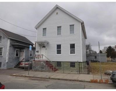 65 Delano St, New Bedford, MA 02744 - #: 72440524