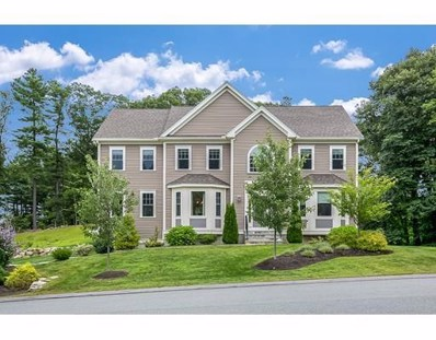 18 Upton Hills Lane, Middleton, MA 01949 - #: 72440546