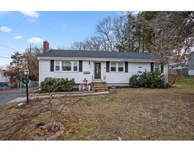 160 Daly Drive Ext, Stoughton, MA 02072 - #: 72440558