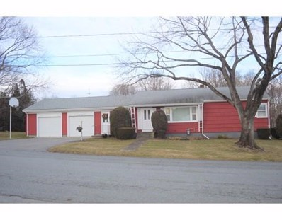 118 Seymour Ave, Somerset, MA 02726 - #: 72440562