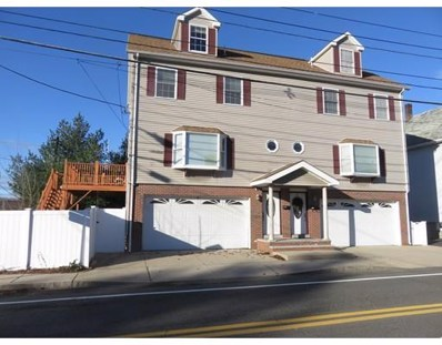 173 Bell Rock Street UNIT -, Everett, MA 02148 - #: 72440564