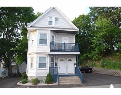 6-8 Washington Ct, Methuen, MA 01844 - #: 72440566
