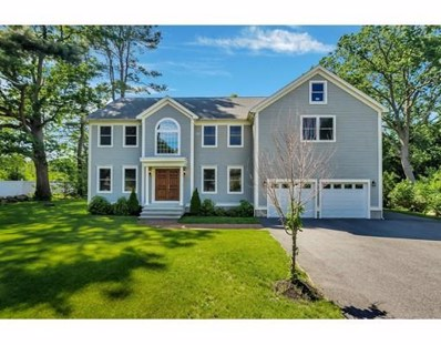2 Holton Rd., Lexington, MA 02421 - #: 72440571