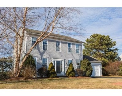 392 Lunns Way, Plymouth, MA 02360 - #: 72440609