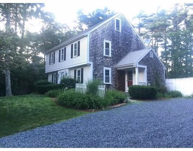 40 Foxworth Lane, Kingston, MA 02364 - #: 72440632