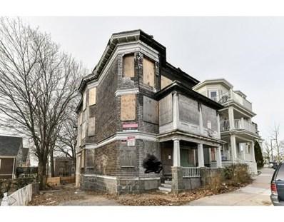 97 Mount Ida Rd, Boston, MA 02122 - #: 72440637