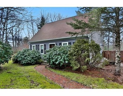 35 Chart Well Dr, Bourne, MA 02532 - #: 72440646