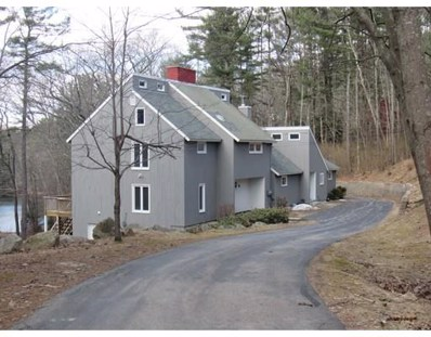 18 Old Manchester Rd, Amherst, NH 03031 - #: 72440656