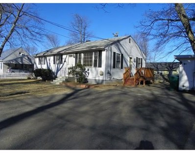 25 Ohio Avenue, Fitchburg, MA 01420 - #: 72440695
