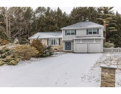 31 Sandy Pine Road, Templeton, MA 01468 - #: 72440704