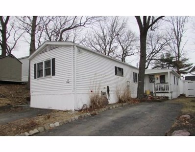 20 Lilac Lane, Weymouth, MA 02188 - #: 72440708
