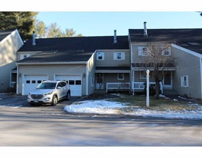 63 Winding Pond Rd UNIT 63, Londonderry, NH 03053 - #: 72440709