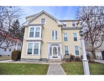 19 Bank St, North Attleboro, MA 02760 - #: 72440720
