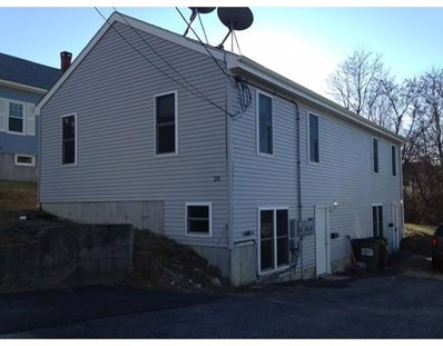 28 5TH Ave, Webster, MA 01570 - #: 72440728