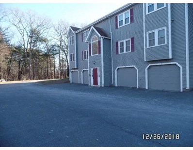 84 Tennis Plaza Rd UNIT 31, Dracut, MA 01826 - #: 72440747