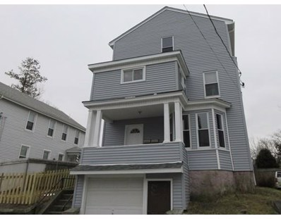 671 King Philip St, Fall River, MA 02724 - #: 72440756