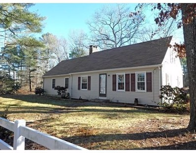 148 Hartley Road UNIT CAPE, Rochester, MA 02770 - #: 72440767