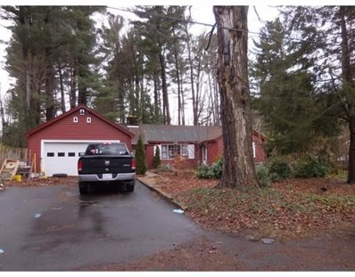 57 Orchard St, Westfield, MA 01085 - #: 72440776