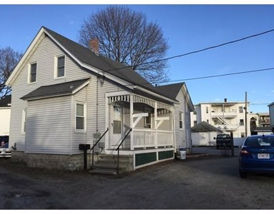13 Olney Ave, Southbridge, MA 01550 - #: 72440784