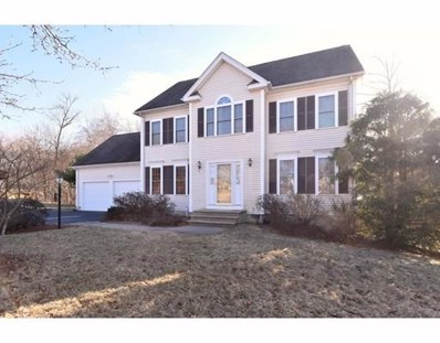 20 Heron Lane, Hopedale, MA 01747 - #: 72440811