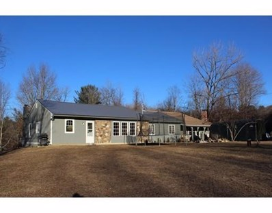 19 Holland Rd, Wales, MA 01081 - #: 72440840