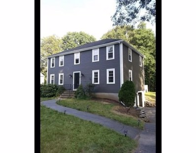 8 Clarridge Cir, Milford, MA 01757 - #: 72440884