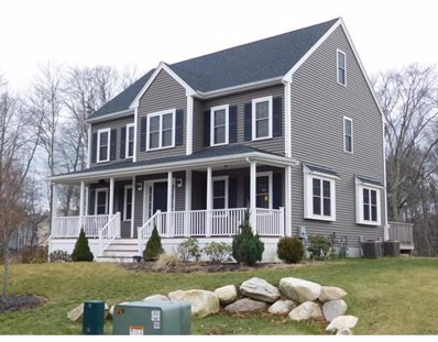 31 Captain Allen Way, Whitman, MA 02382 - #: 72440885