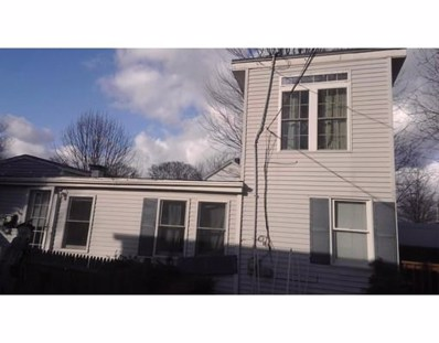 90 Turner St, Quincy, MA 02169 - #: 72440902