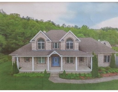540 Westfield Rd, Russell, MA 01071 - #: 72440918