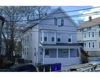 468 Linden, Fall River, MA 02720 - #: 72440919