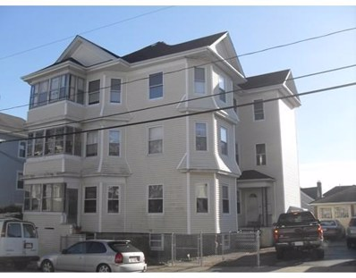 67 Barnes St, Fall River, MA 02723 - #: 72440964