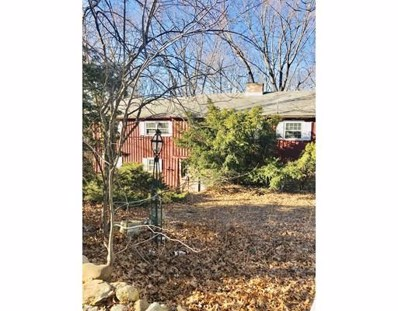 33 Maugus Hill Rd, Wellesley, MA 02481 - #: 72441009