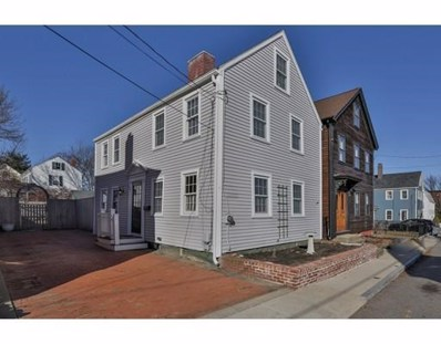 16 Salem Street, Newburyport, MA 01950 - #: 72441031