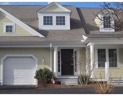 3 Hayloft Ln UNIT 3, Marshfield, MA 02050 - #: 72441053