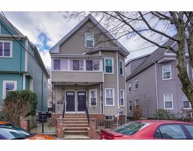 98 Albion St UNIT 1, Somerville, MA 02144 - #: 72441100