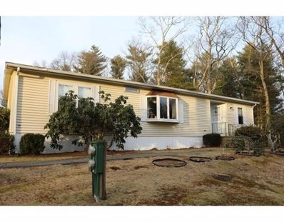 10 Lodgepole Lane, Kingston, MA 02364 - #: 72441104