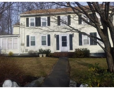 167 South St E, Raynham, MA 02767 - #: 72441128