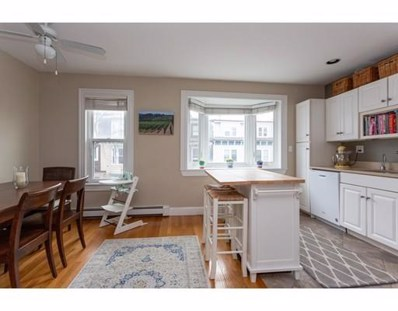 496 East 7TH Street UNIT 2, Boston, MA 02127 - #: 72441131