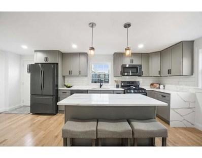 48 Cook Street UNIT 1, Boston, MA 02129 - #: 72441139