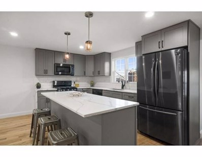48 Cook Street UNIT 2, Boston, MA 02129 - #: 72441143