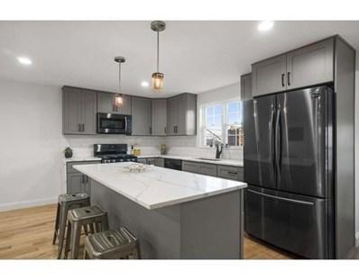 48 Cook Street UNIT 2, Boston, MA 02129 - #: 72441143