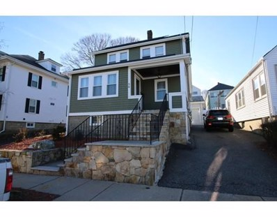 54 Freeman Ave, Everett, MA 02149 - #: 72441156