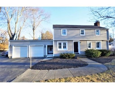 206 W Main St, Westborough, MA 01581 - #: 72441159