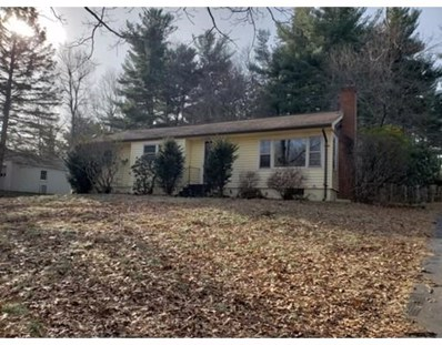 27 Donnelly Rd, Spencer, MA 01562 - #: 72441183
