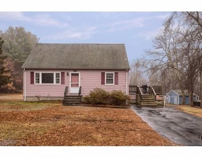 921 South St, Tewksbury, MA 01876 - #: 72441193