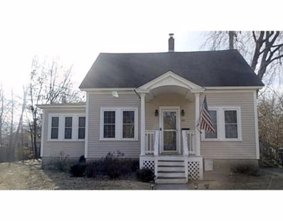 64 Fairmount St, Nashua, NH 03064 - #: 72441194